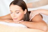 Kaelapiirkonna massaaž