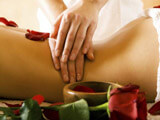 Ristluupiirkonna massaaž
